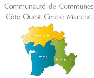 Communauté de Communes Côte Ouest Centre Manche