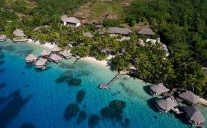 hotel maitai polynesia - EarthCheck
