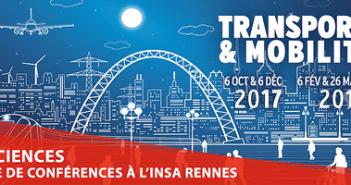conférences In Sciences Transport et mobilité
