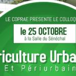 Colloque Agriculture Urbaine et Périurbaine à Toulouse