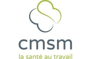 CMSM, santé au travail à Paris