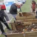 Tous au compost ! Semaine nationale du compostage
