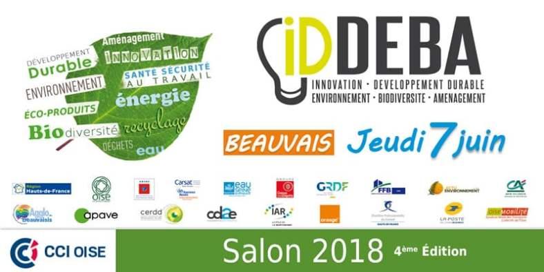 salon du développement durable Beauvais