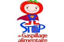 anti-gapillage alimentaire