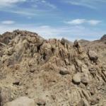 Master Géo2Env : Géochimie et Géomatique de l'Environnement