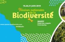 Assises Nationales de la Biodiversité 2019