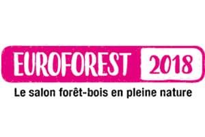salon bois forêt Euroforest