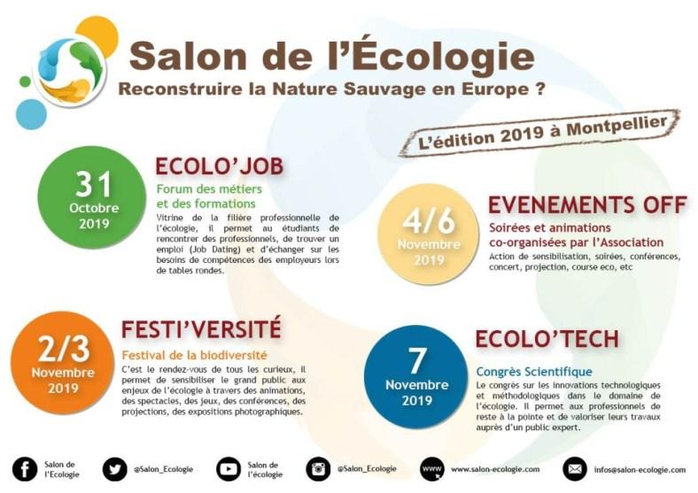 salon des professionnels de l'écologie