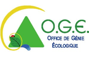 stage amphibiens à l'O.G.E.