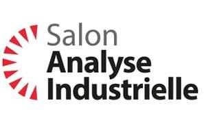 Salon de l'analyse industrielle