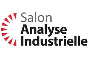 Salon de l'analyse industrielle