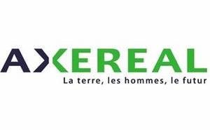 stage méthanisation Axereal Loiret