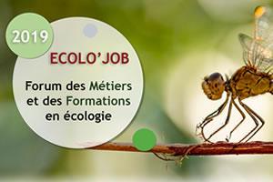 forum métiers de l'écologie