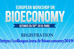 european workshop bioeconomy