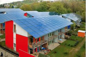 performances énergétiques du bâtiment
