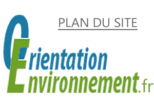 plan du site Orientation-Environnement