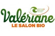 salon Valériane bio en Belgique