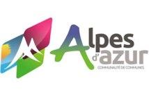 Communauté de communes Alpes d'Azur