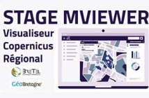 Stage Application web pour observer la Bretagne