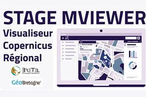 Stage Application web pour observer la Bretagne