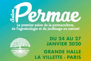 salon de la permaculture