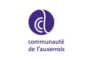 communautés de communes Auxerre