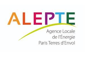 agence local de l'énergie ALEPTE 93