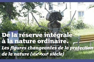 colloque protection de la nature