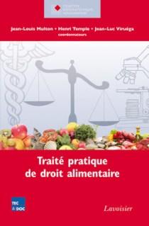 traité pratique de droit alimentaire