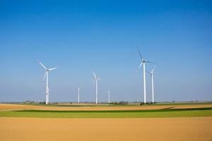 métier chef de projet éolien
