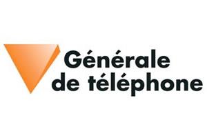 Recrutements Générale de Téléphone