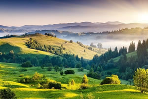 master écologie du paysage