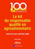 kit responsable qualité en agroalimentaire