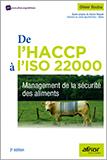 de l'HACCP à l'ISO 22000