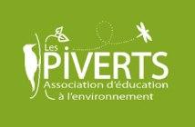 Piverts, Association d'éducation à l'environnement