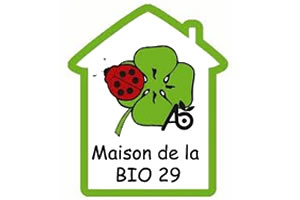 maison de la bio 29 Finistère