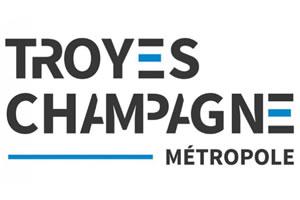 recrutement troyes champagne Métropole