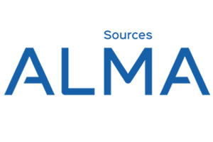 sources Alma