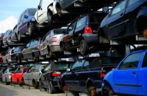 vhu véhicules hors usage