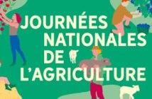 Journées Nationales de l'Agriculture