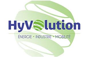 hyvolution hydrogène energie