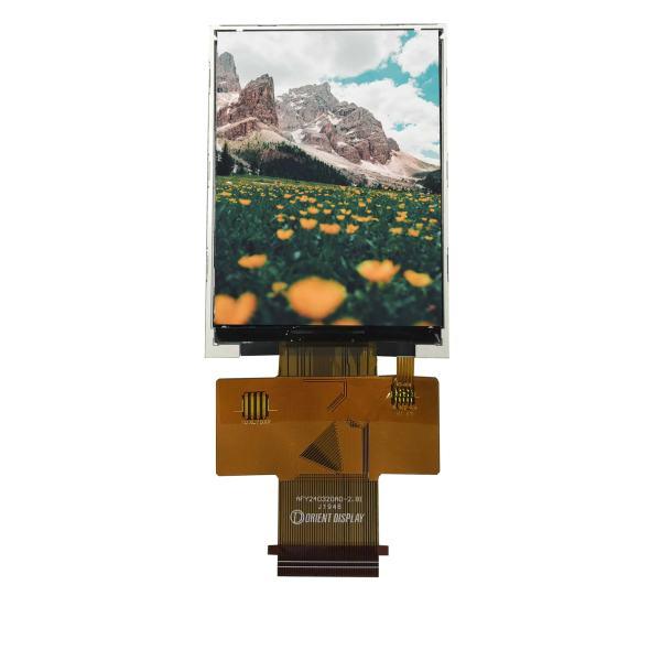 """2.8"""" 240320 Sunlight Readable IPS TFT Display"""