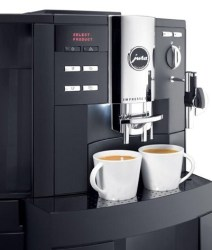 Orient Display: Vertical Alignment for Coffee Maker