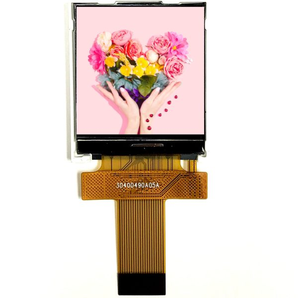 1.44 TF LCD module graphic