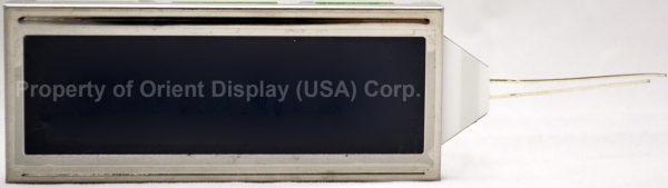 """AMG12232DR-B-B6WTDW (modulo LCD grafico 2.2"""" 122x32)"""