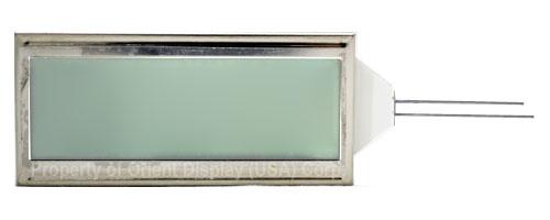 """AMG12232DR-B-G6WFDW (modulo LCD grafico 2.2"""" 122x32)"""