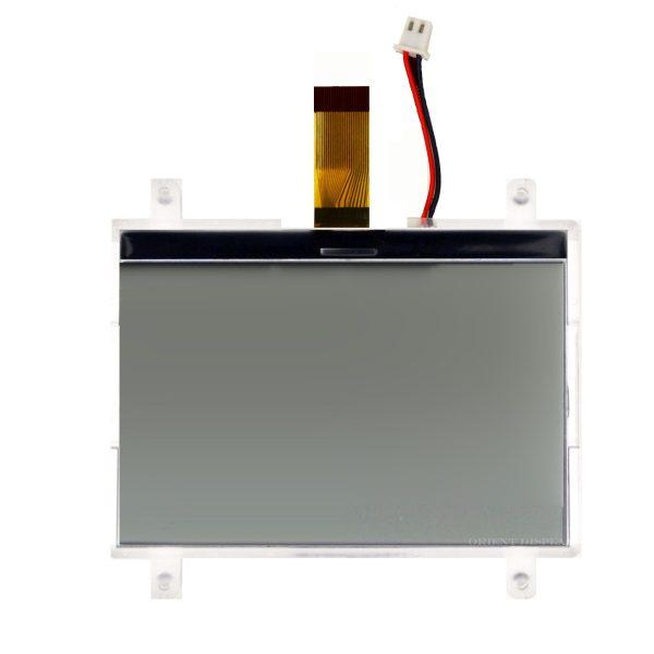 """AMG240128PR-G-W6WFDW (4.0"""" 240x128 COG Graphic LCD Module)"""
