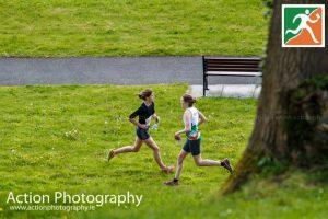 Caoimhe Susan sprint