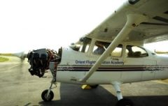 Commercial Pilot License (CPL)