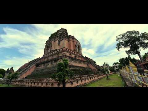 Chiang Mai:  The yoga capital of Thailand
